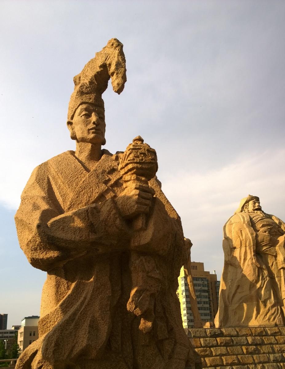Bildergalerie: Wer war Kublai Khan?